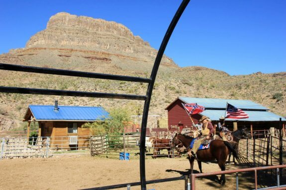 ranch Grand Canyon