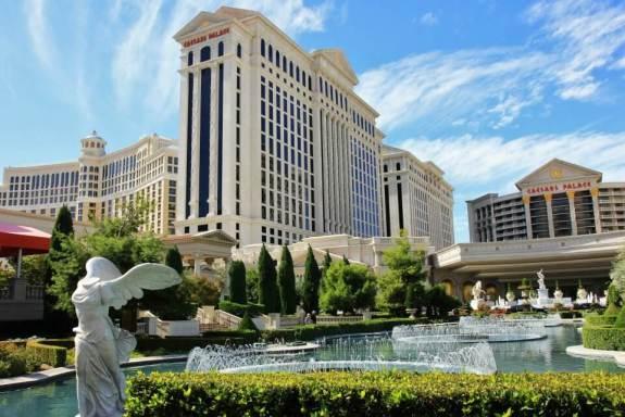 Caesars palace Vegas