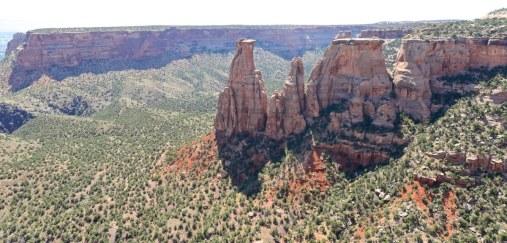 point de vue Colorado
