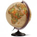 Globe vintage