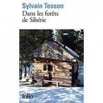 Livre Sylvain tesson