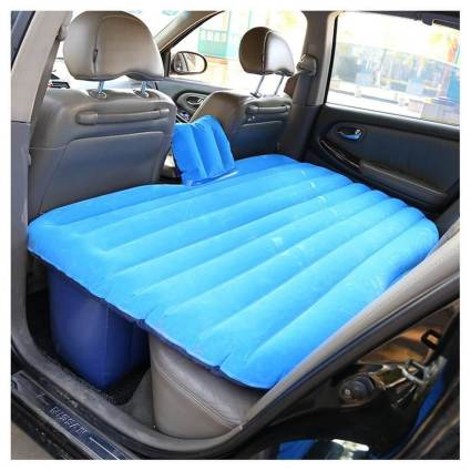 matelas-gonflable-voiture