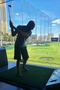 swing top golf las vegas