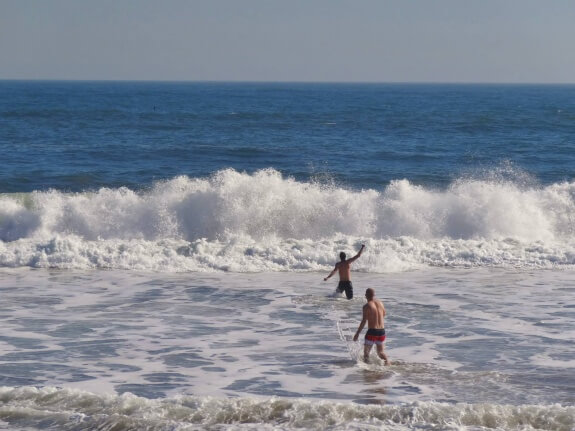 Vina del mar Chili
