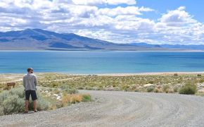 walker lake nevada