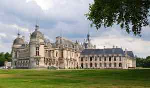 Domaine de Chantilly - France