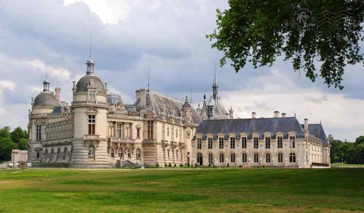 Domaine de Chantilly - France