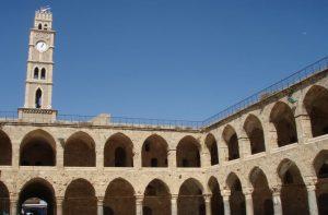 Saint-Jean-d'Acre - Israël