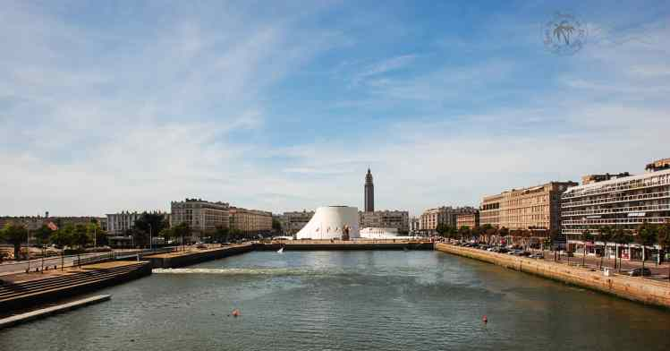 Le Havre - France