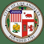 Sceau de Los Angeles