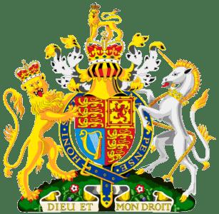 Armoiries du Royaume-Uni