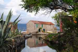 Péninsule de Lustica - Monténégro