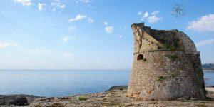 Santa Cesarea Terme - Italie