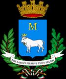Blason de Matera