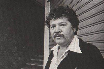 V�ctor Valera Mora (foto de Vasco Szinétar)