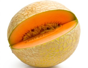 open-melon