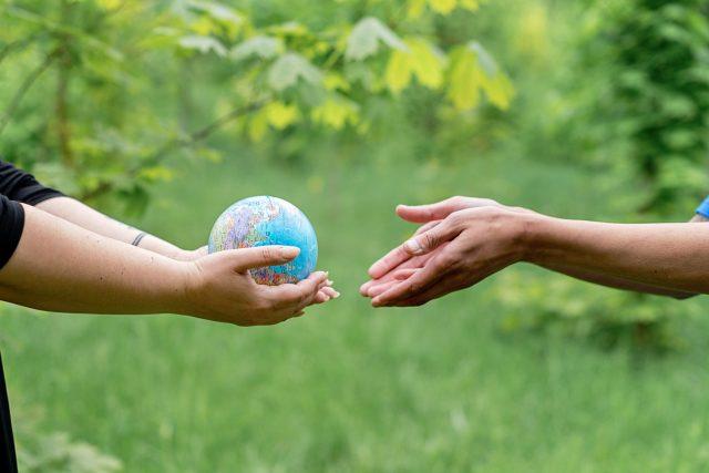 curiamo il mondo