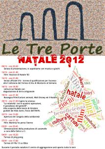 Programma Natale 2012