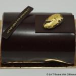 [NOËL] Bûche Caracas par La Maison du Chocolat