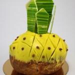Chou Ananas par Hugo & Victor