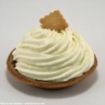 Tarte à la Crème par Liberté