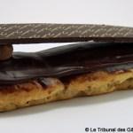 Eclair au Chocolat par François Pralus