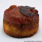 [Sans Gluten] Gâteau aux Coings par Noglu