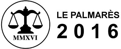 Palmares2016