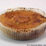 Gâteau Basque à la Cerise Noire par Pariès