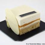 Calisson par Des Gâteaux et du Pain