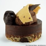 Le Fucking Dark Chocolate par Laurent Favre-Mot
