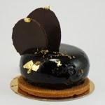 Entremets au Chocolat par Maison Privat