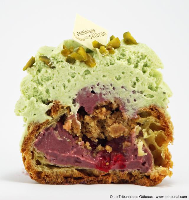 dominique-saibron-chou-framboise-pistache-5-tdg