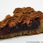 Linzer Torte par Kaffeehaus