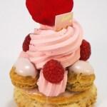 [Los Angeles] Chapitre 4 : L'Amour / Raspberry Saint-Amour par Bottega Louie