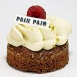 Le Zéphyr par Pain Pain