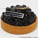 Initiales CD par Des Gâteaux et du Pain