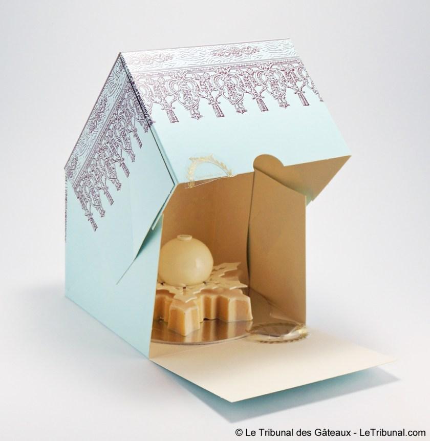 emballage ladurée