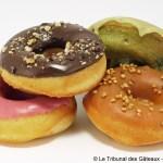Assortiment de Doughnuts par Les Petits Donuts