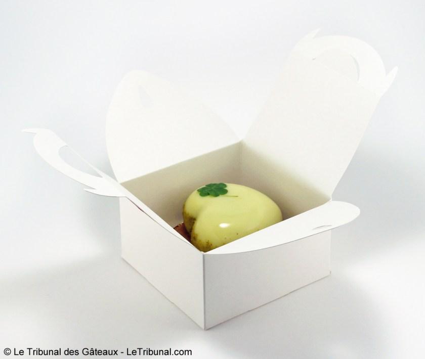 pâtisserie nanan trèfle