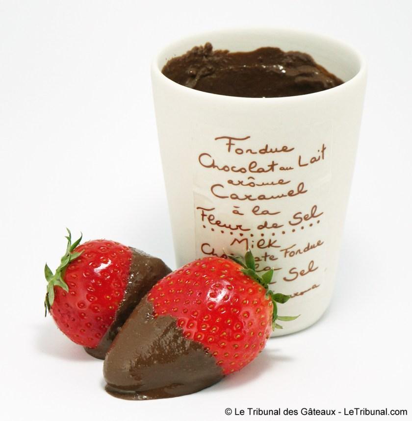 fondue au chocolat les anysetiers du roy
