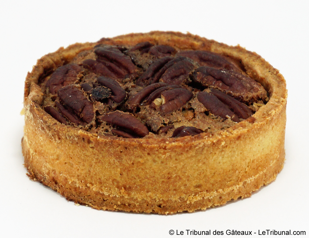 Pecan Pie par French American Bakery