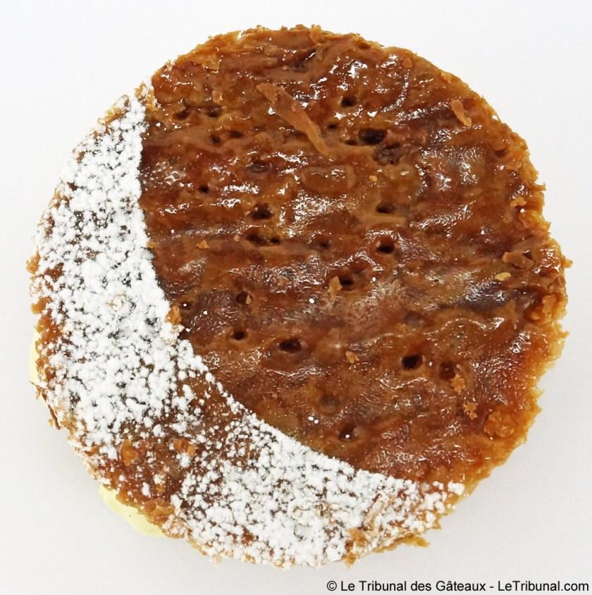 millefeuille boulanger de la tour