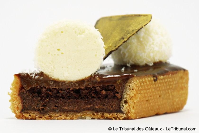 pâtisserie monsieur benjamin