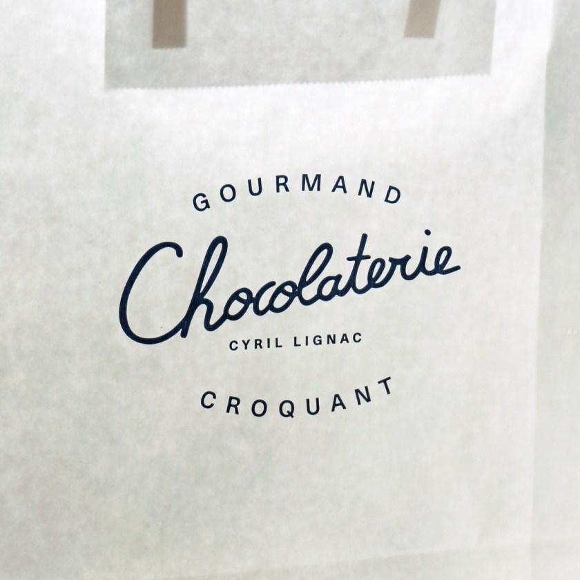 chocolaterie cyril lignac