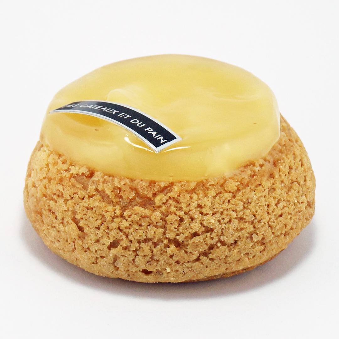 Le Chou Poire par Des Gâteaux et du Pain