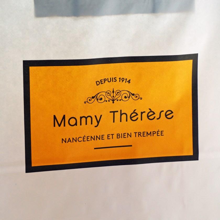 madeleines mamy thérèse