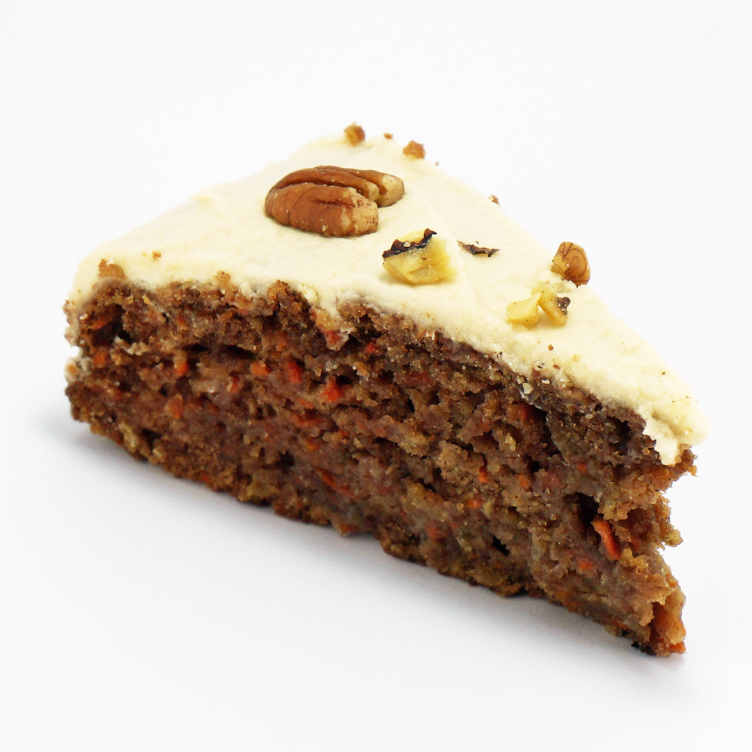 Carrot Cake par Cloud Cakes