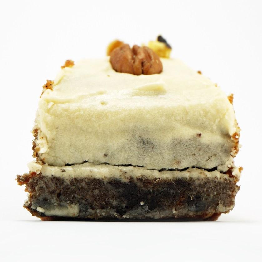 carrot cake cloud cakes