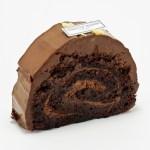 [Noël] Bûche au Chocolat par Sébastien Gaudard